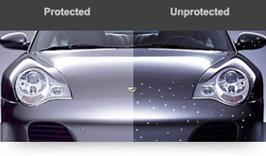Paint Protection Film - Palmdale & Lancaster, CA